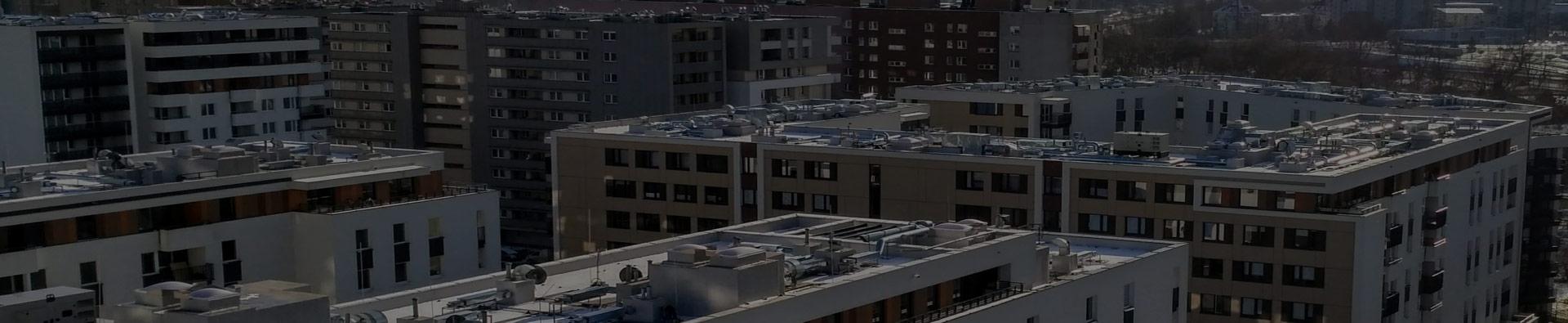 Przeglądy okresowe budynków